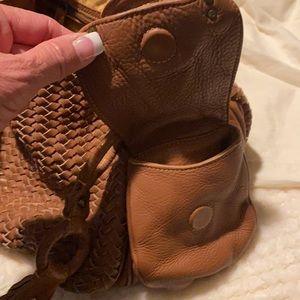Cole Haan Handbag and Dust Bag, very gently used